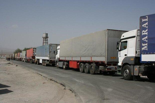 آغاز حمل و نقل ترکیبی با اروپا/کانتینرهای ارمنستانی آمدند