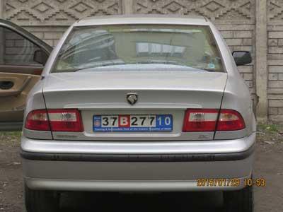 سفر با خودروی شخصی به ارمنستان