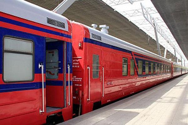 راه آهن در ارمنستان