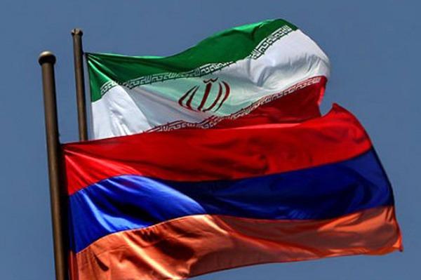 سفر رئیس کمیته تحقیق و بازرسی ارمنستان به ایران