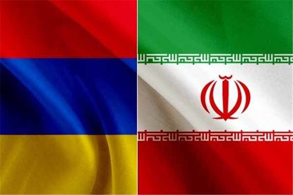 استفاده مشترک از دروازه مرزی نوردوز ـ مقری ایران و ارمنستان