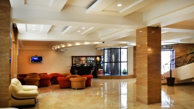 هتل آویاترانس