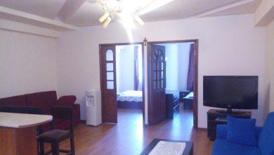 اجاره آپارتمان دو خوابه هراپاراک ارمنستان
