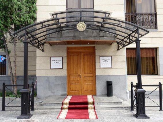 هتل سیل ارمنستان