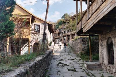 دیلیجان ارمنستان