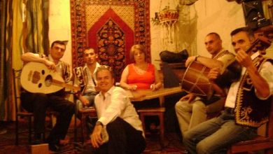 رستوران Our Village ارمنستان