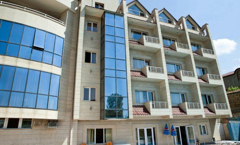 هتل نورک رزیدنس ارمنستان