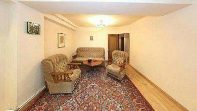 اجاره آپارتمان تک خواب میدان ساخاروف ارمنستان