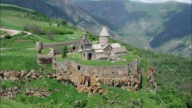 صومعه داتو ارمنستان