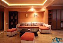 اجاره آپارتمان ارمنستان 2 خوابه مرکز شهر ایروان