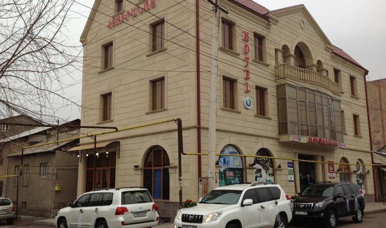 هتل SD ارمنستان